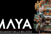 20170219 Culturale Maya 2 a Verona Domenica 19 Febbraio